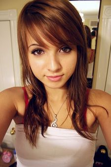 Teen Selfies And More.
